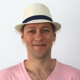 Christiaan Pieterse