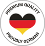Proundly German