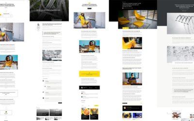 Divi 4 - Divi Theme Builder Templates- Blogs, Search, Archive, Author, Comment Styles by Divi Den Pro and Wp Den