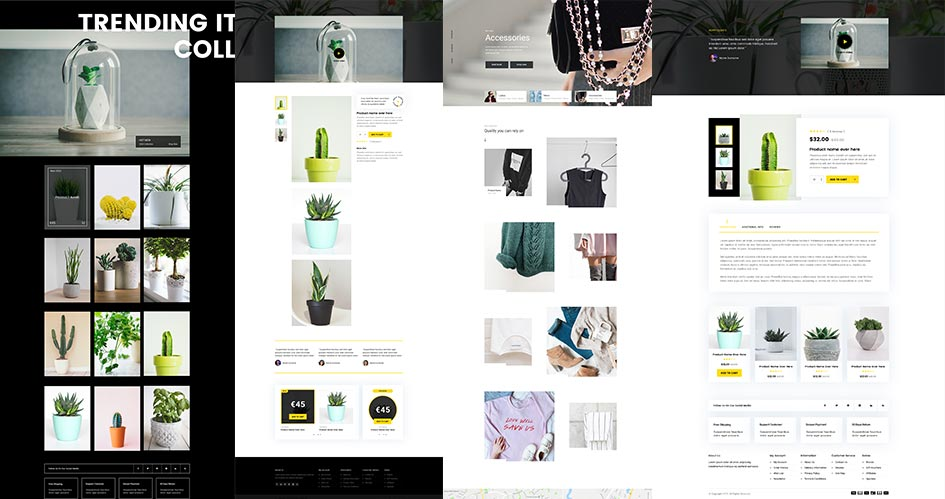 Stunning Divi Woocommerce Modules and Layouts to Boost Your Sales