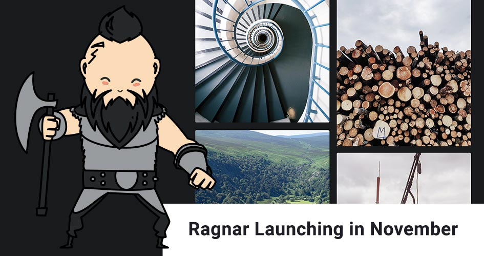 A preview image of ragnar collection by divi den pro