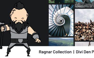 Ragnar Collection by Divi Den Pro