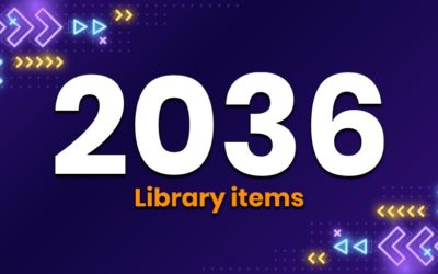 2036 divi library items made by Divi Den Pro